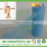 PP raw material for baby diaper, hydrophilic fabric, sanitary pad