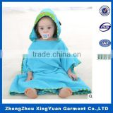 Hot sales soft baby bath robe wholesale kids spa robes