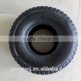 18x9.50-8 Lawn garden mower tire/Tubeless tyre