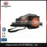 chinese Factory Sport Kit Drawstring Mesh Ball Bag With Shoulder Strap, Jumbo size Bag 30 x 40 Inches