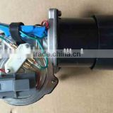 Truck part windshield wiper motor used for Japanese truck 10PE1 with highest quality