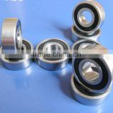 S6004-2RS Bearings 20x42x12 mm W6004-2RS1 Stainless Steel Ball Bearings S6004 RS W 6004-2RS1