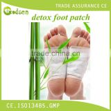 2016 Beauty personal care slimming patch looking for distributor, bamboo detox foot patch