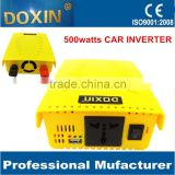 Car Charger 1000W WATT DC 12V to AC 220v Car Power Inverter Converter Transformer Power Supply