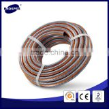 Factory Offer Garden Hose with Fitting Anti-UV Water Garden Hose Pipes / Soft PVC Water Tube Garden Hose
