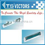 T8 grille Fitting Led Tube Lighting Fixture Grille Fitting Louver Light Grille Light
