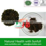 Instant Black Tea Powder Soluble in Cold Water for Ice Black Tea Beverage