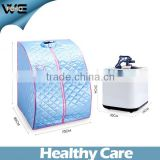 sauna wholesale portable infrared sauna,detoxifying slimming sauna steam room