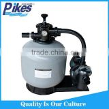 Best swim pool sand filter and water pump high performance swimming pool filtration system