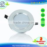2 years warranty 3'-8' led downlight smd 15w led downlight led downlight 3w