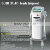 Armpit Hair Removal IPL+RF Hair Removal No Pain Beauty Salon Equipment(GLM-E006) Back Hair Removal