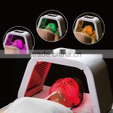 Factory Manufactured 4 Color PDT Red Led Light Therapy Skin LED Light Therapy Machine Multi-Function