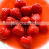 canned food list 820g canned strawberry in syrup