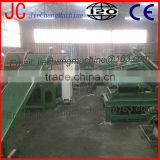 Scrap Tire Recycling Plant for Making Rubber Powder
