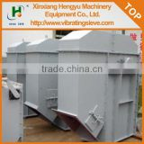 high temperature lime bucket elevator for bulk material