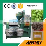 2016 hot sale with CE cheap price hot and cold screw jatropha seeds oil mill (+0086-13607671192)