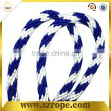 4-10mm width bread twist tie,twisted rebar tie wire/twisted ropes