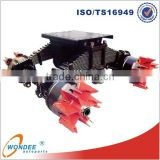 China Hot Sale Trailer parts 28T Bogie System