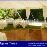 Cheap Dance Floor For Sale And Interlocking Dance Floor And Portable Teak Dance Floors For Sale From Golden Supplier