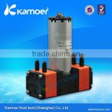 KLP02 mechanical diaphragm metering pump