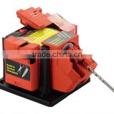 65w/70w Handheld Multi-Task Sharpening Machine Portable Electric Power Carbide Drill Sharpener