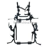 JT-V0301-14 Aluminum alloy car rear bike carrier/bike car carrier rack