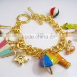 2014Fashion Charm bracelet/jewelry