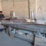 Paulownia finger jointed wood strip machine