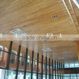 Carbonized Horizontal 2 Layers Matt Finish Bamboo Wall and Ceiling Panel With Durable Quality For Indoor Use