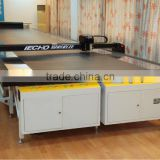 iECHO Composites Digital Cutting Machine for PVC Inflatable Sport Game /Inflatable Cutting /Bull Game