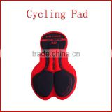 Coolmax Gel Cycling Pads For Cycling Shorts