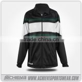 wholesale sublimation satin varsity jackets,men's black leather zipper front varsity jackets
