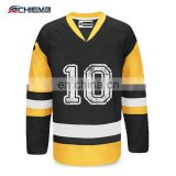 2017 Trials Events Field Ice Hockey Jerseys