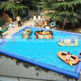 2013 NEW inflatable water park/gaint inflatable pool