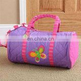 lively kids school hand bag with Western style can put your own logo