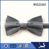 high quality hot sale smooth ladies neck bow tie