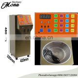 automatic bubble tea fructose machine /syrup dispenser for sale