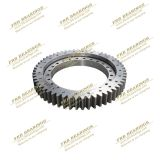 AB45.3500 Double Row Ball Slewing Ring Bearing for jcb ring gear excav slew ring price list