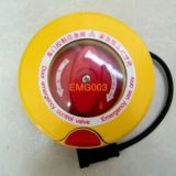 Bus Door Emergency Switch,Bus door emergency valve,Bus door emergency button(EMG003)
