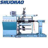 coil winding machine with digital counter