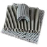 SS Wire Mesh Pleated Filter Elements  Wire Cloth Nozzle Tip Filter Mesh   Pleated Filter & Cartrige