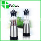 Trade Assurance cooking tools FDA stainless steel electric salt & pepper mill                                                                         Quality Choice