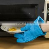 Silicone Heat-resistant Oven Glove