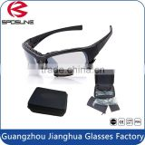 Coolest dustproof UV protective traffic police equipments military night vision goggles for set