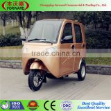 150cc Zongshen Engine Gasoline Handicapped Motor Tricycle                                                                         Quality Choice                                                     Most Popular