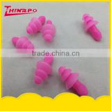 Silicone Rubber Custom Chirstmas Tree Ear plugs Wholesale