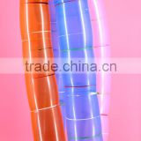 High Quality Latex Cheap Rocket Shaped Balloons with Pump