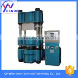 Low Price Four Column Rubber Vulcanizing Machine
