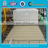 Dingchen Cultural Paper Exercise Book Paper Making Machine