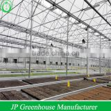 Hot Sale Multi-span Greenhouses for Agriculture Used                                                                         Quality Choice